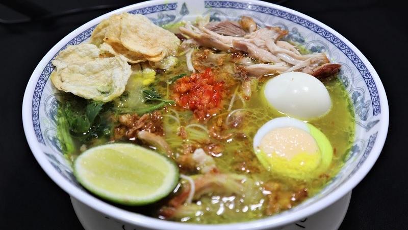 Resep Soto Ayam, Menu Sehat dan Nikmat Kaya Akan Rempah
