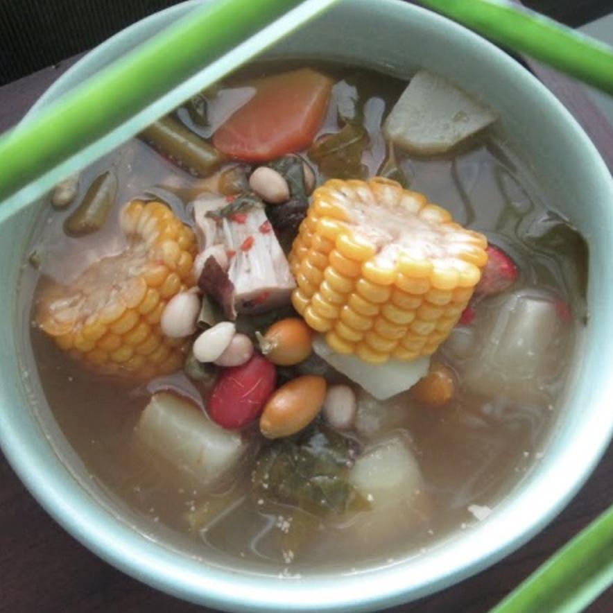 Resep Sayur Asem Segar, Menu Nikmat untuk Makan Siang